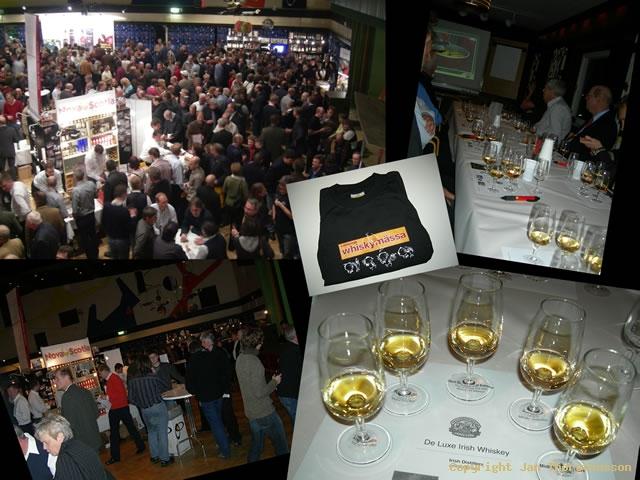 Whiskymässa i Linköping