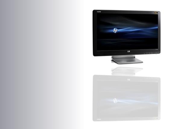 Ny monitor
