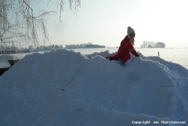 Vintersöndag