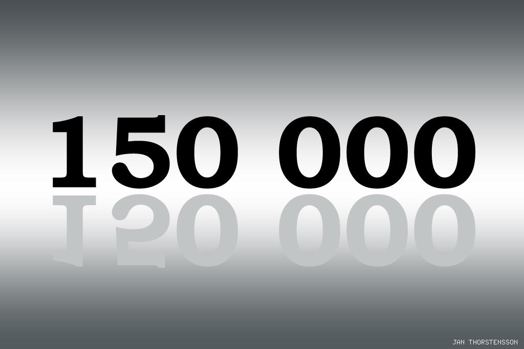 150 000