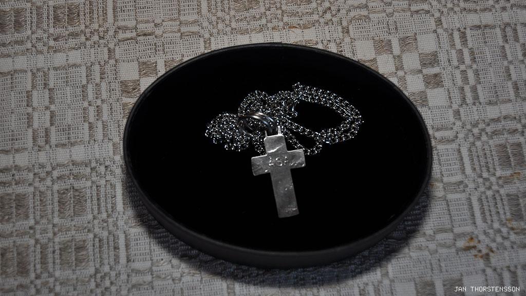 Ett smycke